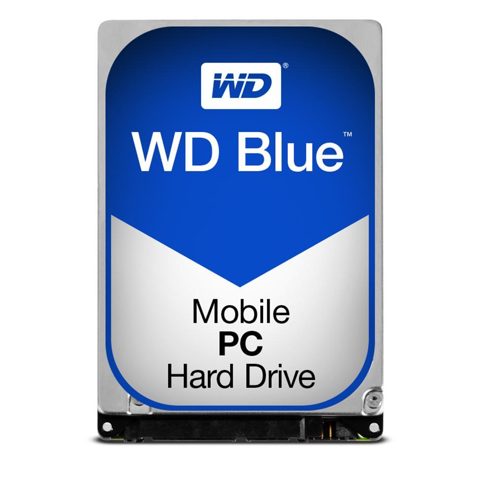Western Digital Scorpio Blue 1TB WD10JPVT