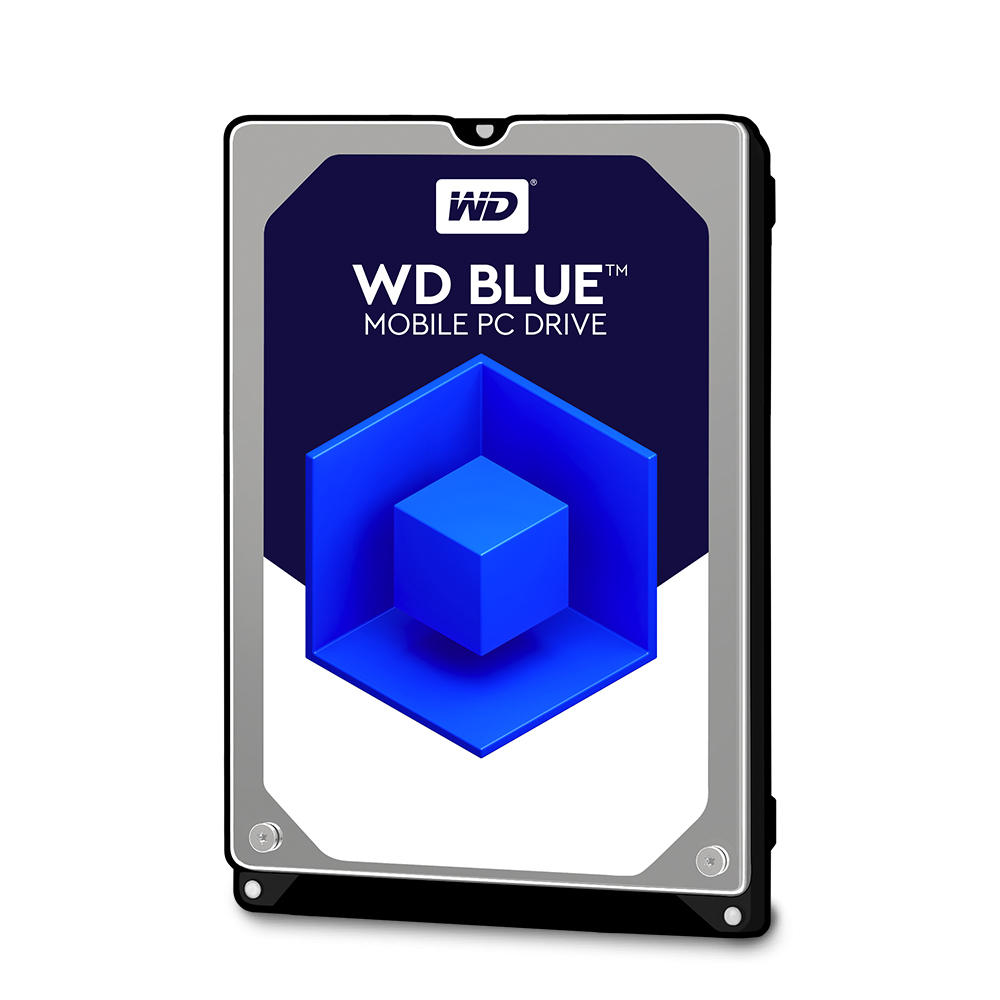 WD Blue Mobile 1TB WD10SPZX