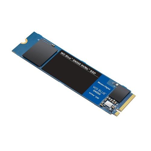 WD Blue SN550 NVMe 500GB