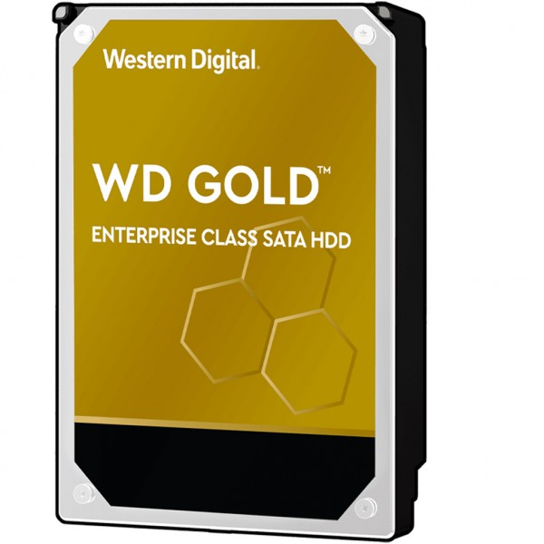 WD Gold 14TB WD141KRYZ