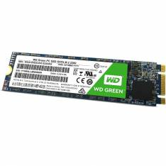 WD Green PC SSD 120GB WDS120G1G0B
