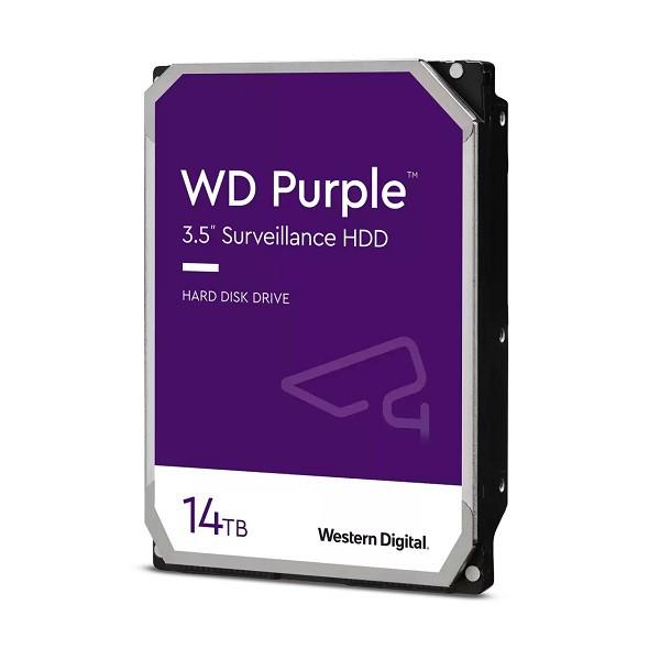 WD Purple 14TB WD140PURZ