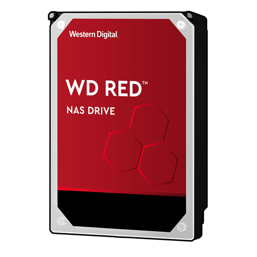 WD Red 12TB WD120EFAX