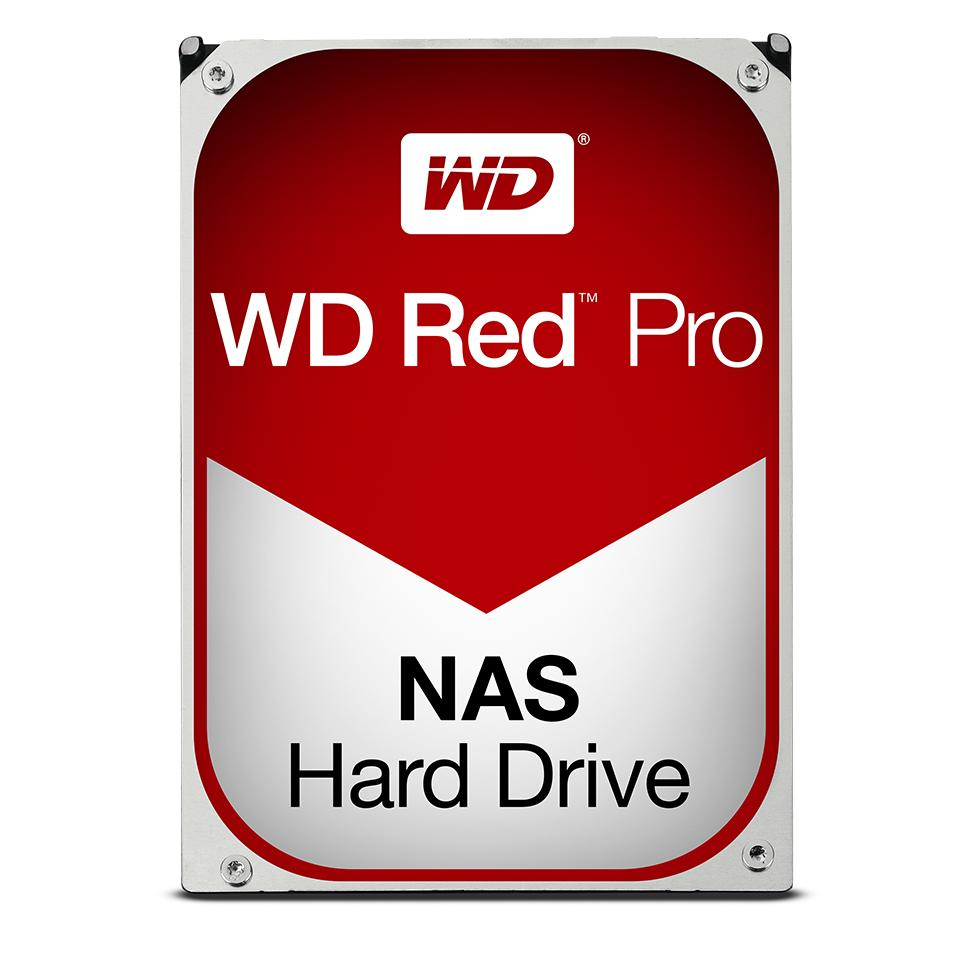 WD Red Pro 8TB WD8001FFWX