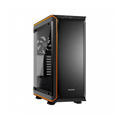 Foto be quiet! Dark Base Pro 900 Rev2 Orange