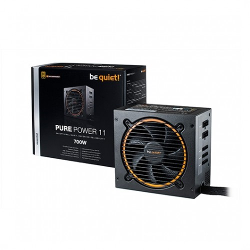 Foto be quiet! Pure Power 11 700W CM