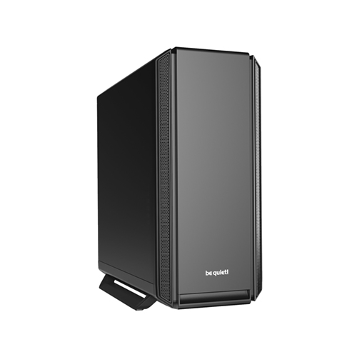 be quiet! Silent Base 801 Black