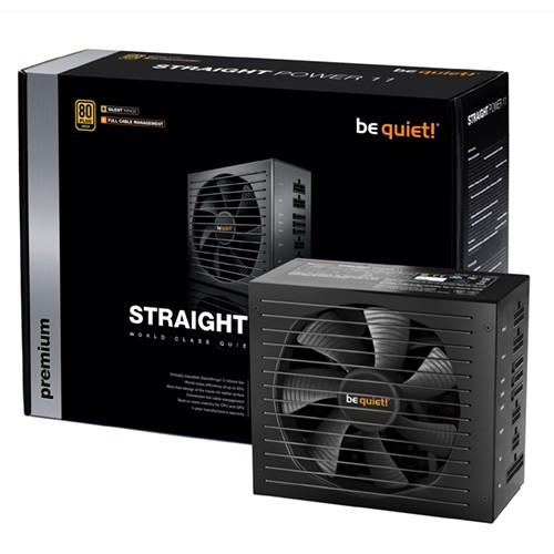 Foto be quiet! Straight Power 11 650W