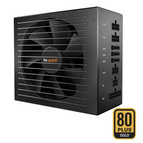 Foto be quiet! Straight Power 11 850W