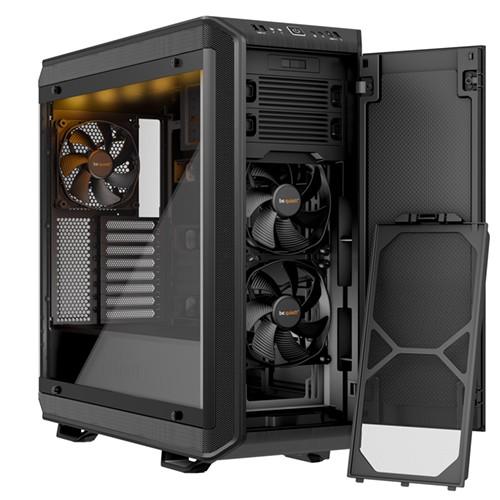 Foto be quiet! Dark Base Pro 900 Black Rev2