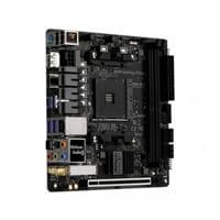 Foto Asrock Fatal1ty B450 Gaming-ITX/ac