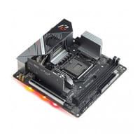 Foto Asrock Z490 Phantom Gaming-ITX TB3