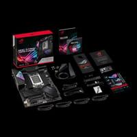 Foto Asus ROG Strix TRX40-E Gaming
