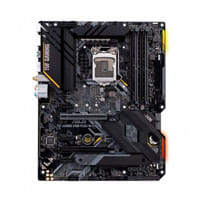 Foto Asus TUF Gaming Z490-Plus Wi-Fi