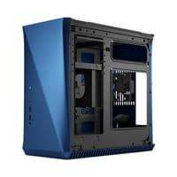 Foto Fractal Design Era ITX Cobalto TG