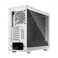 Foto Fractal Design Meshify 2 Clear Tempered Glass