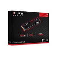 Foto PNY XLR8 CS3030 Series PCIe NVMe 1TB