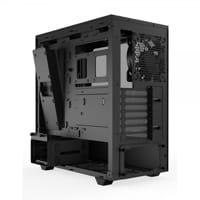 Foto be quiet! Pure Base 500DX Black
