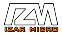 Logo IzarMicro: Tienda de informatica online